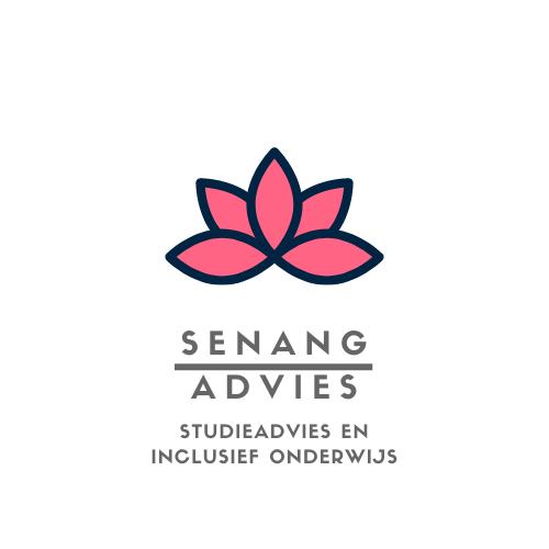 Logo Senang Advies